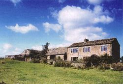 Picture of Ashes Farm Cottages